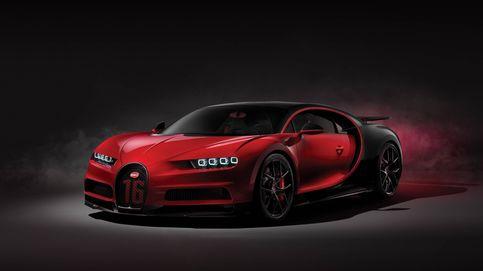 Bugatti Chiron Sport, el deportivo de 2,65 millones de euros sin impuestos