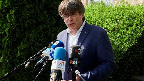 Puigdemont implica a la Eurocámara en su embargo del Tribunal de Cuentas