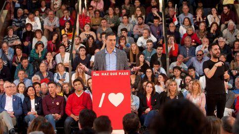 Sánchez elige el debate de RTVE y rechaza el de Atresmedia