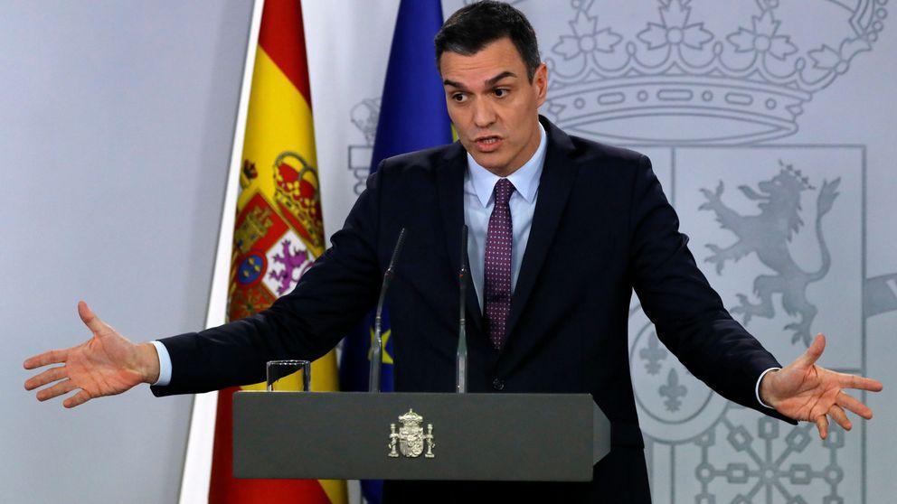 Una Junta Electoral dividida sanciona a Sánchez con 500 euros y a Celaá con 2.200