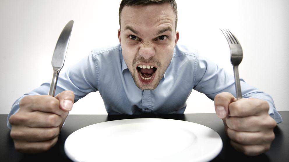 5 cosas que no deberías hacer si tienes hambre (y una que sí)