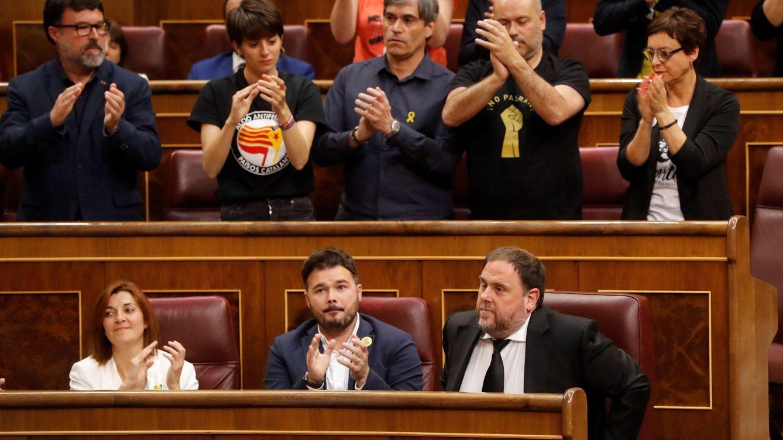 España se aleja de la agenda europea y centra su debate electoral en Cataluña