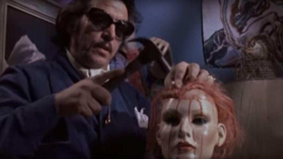 ¿Recuerdas Maniac? El mejor cine clásico de terror para un Halloween 'vintage'