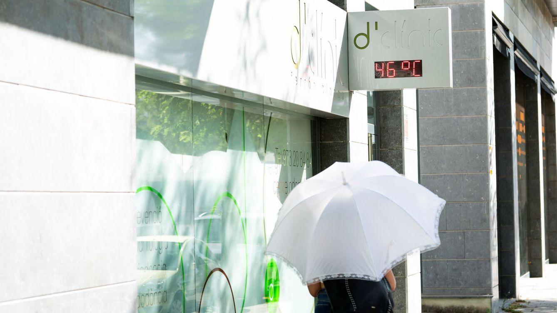 La ola de calor más terrible tuvo lugar en 2003: la mortalidad creció un 15% en verano