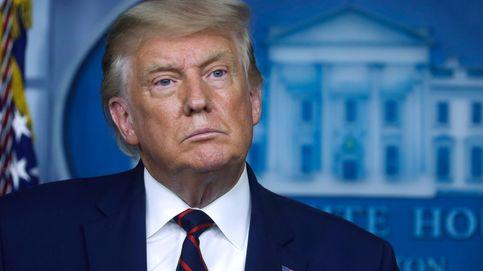 Trump está desatado