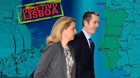 'Operación Lisboa': los exduques de Palma preparan su exilio en Portugal
