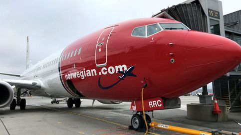 Norwegian anuncia un plan de conversión de deuda en capital para asegurar su rescate