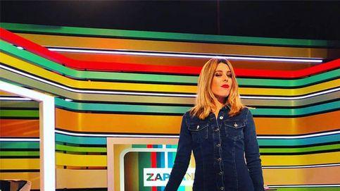 Valeria Ros ('Zapeando') ha sido mamá y comparte las primeras imágenes de su hija