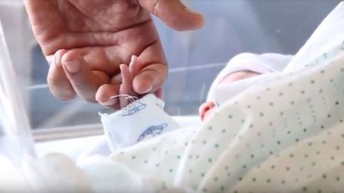 Detienen a una mujer que acordó regalar a su bebé a una pareja con más medios