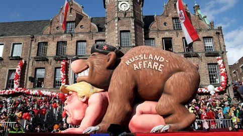 Granados testifica a petición propia y carnaval en Düsseldorf: el día en fotos