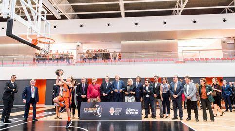 Olvídese de la Masía de Messi: bienvenidos a  L'Alqueria de Juan Roig