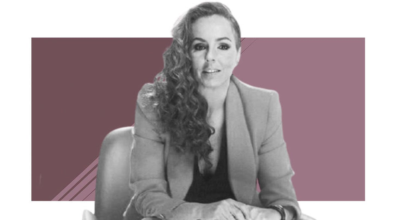 Rocío Carrasco. (Vanitatis)