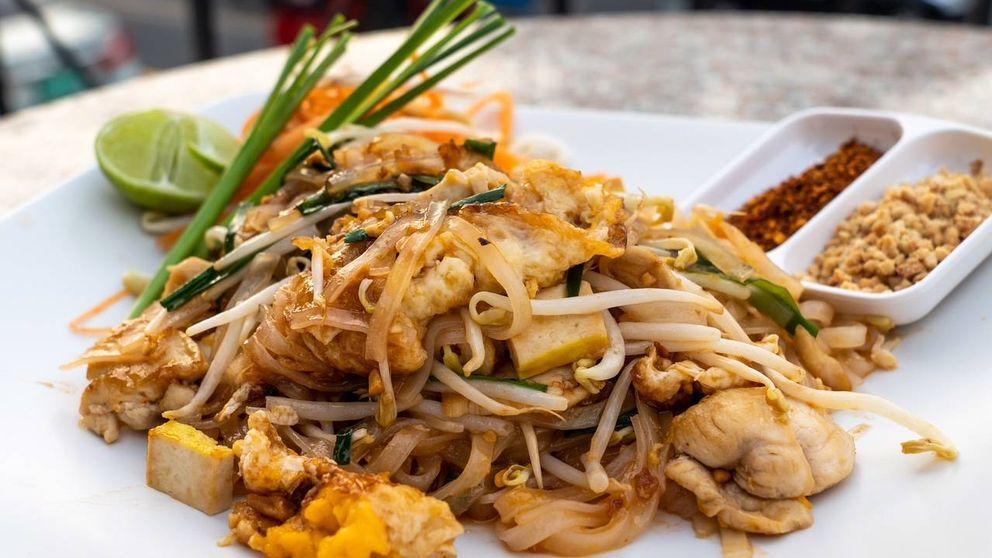 Aprende a diferenciar comida china, japonesa, thai y vietnamita