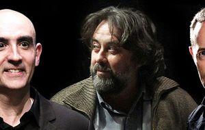 Lima, Sanzol y Del Arco crean juntos el Teatro de la Ciudad