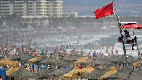 Cursos de socorrista 'online' por 20€, limbo legal... y casi 100 ahogados más que en 2015