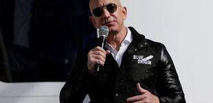 Post de Jeff Bezos y su increíble plan de llevar millones de  humanos al espacio