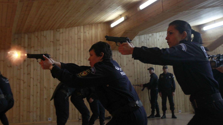 Afripol: Argelia promueve una policía común para el continente africano