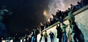 Post de Berlín: el muro que terminó siendo puente