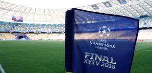 Post de Final de Champions: Real Madrid vs. Liverpool, en directo