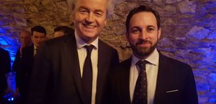 Post de Por qué la extrema derecha europea desprecia a la española