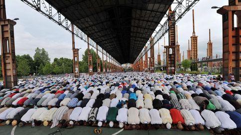 Finaliza el Ramadán en Turin