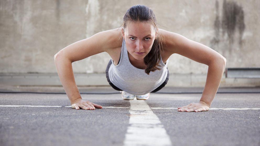 Los cinco ejercicios más completos para conseguir un cuerpo 10