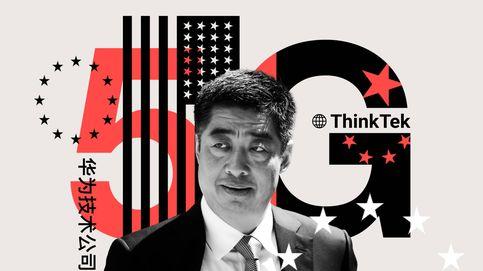 Trump pierde, ¿Huawei gana? Qué ocurrirá ahora con el despliegue mundial del 5G