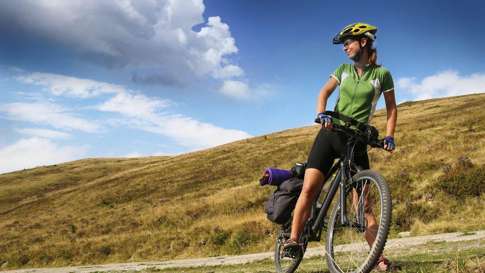 Salud: Día Mundial de la Bicicleta: Montar en bici es muy sano, pero ...