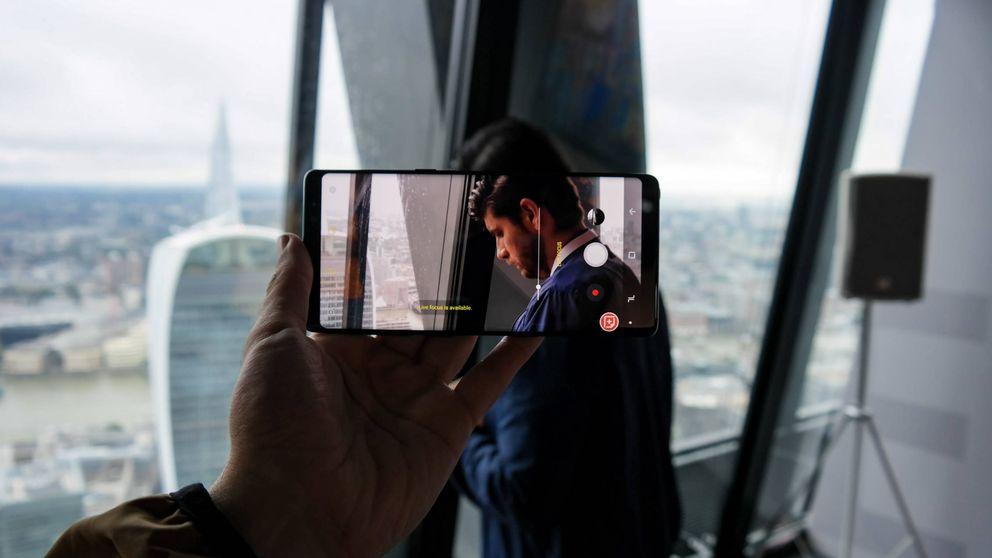 ¿Buscando un móvil con cámara doble? No lo compres sin mirar esta lista