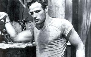 Marlon Brando, diez años sin la bestia parda del cine