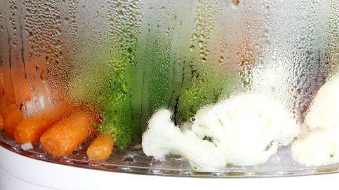 Artilugios de cocina que te ayudarán a comer sano y con más sabor