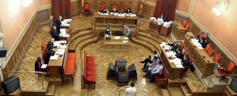 Foto: El Indultómetro, una web que ilumina 17 años de favores pagados del Gobierno