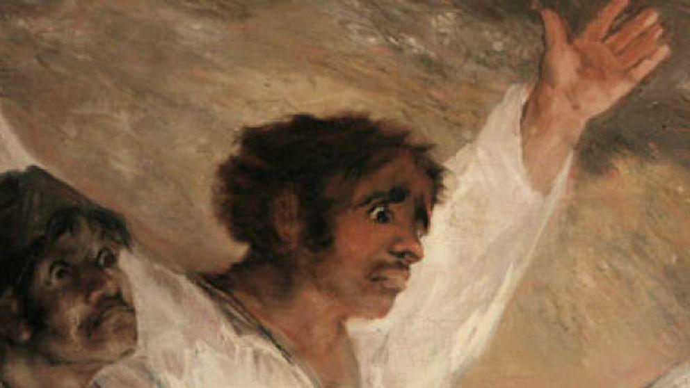 """Dario Fo cree que """"Goya era un informador"""" de la España del XIX"""