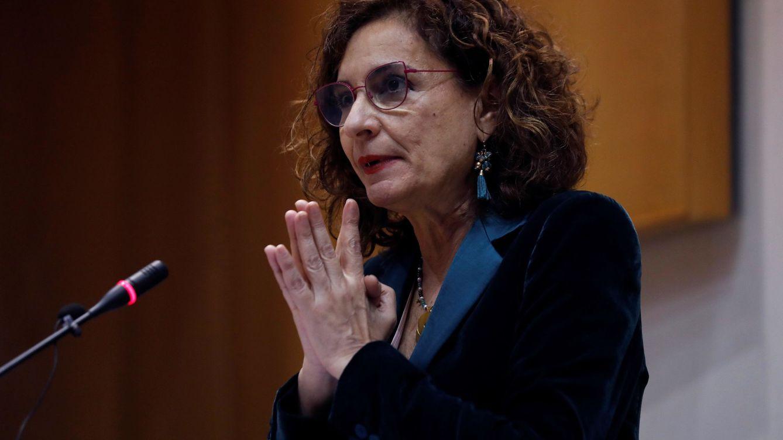 Montero prepara una subida de impuestos en sociedades, sucesiones y patrimonio en 2022