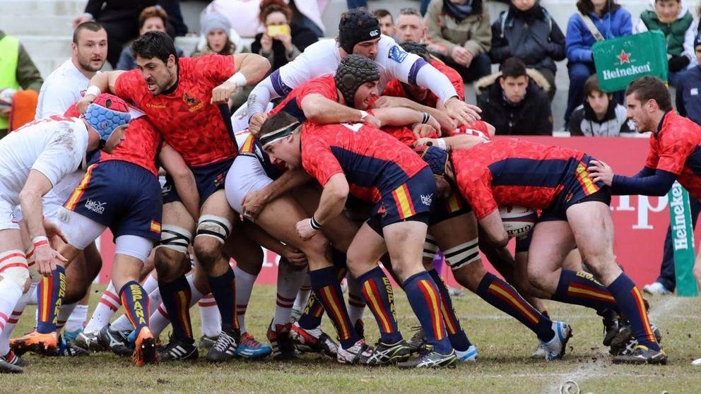 La última 'melé' del rugby español: en busca de 1,5 millones en un juzgado