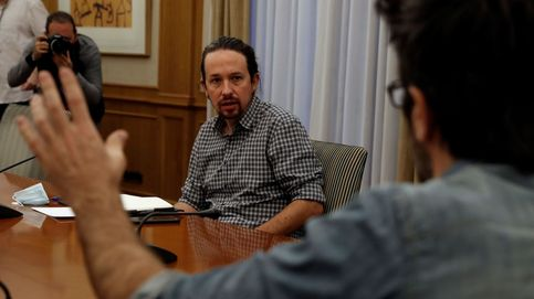 Vox pide 13 años para Iglesias por el caso Dina a las puertas de la moción de censura
