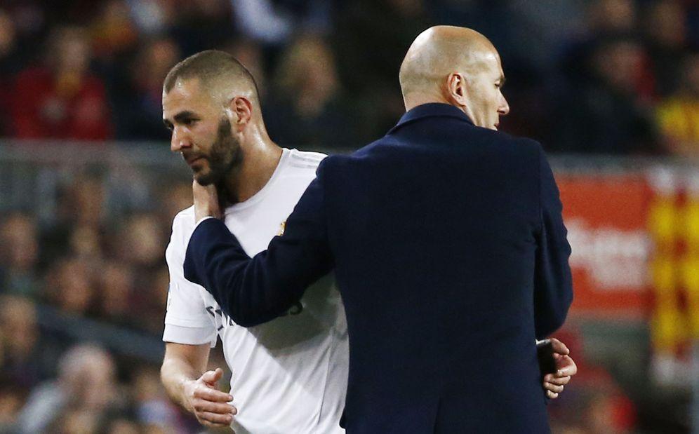 Wenger vuelve a por Benzema