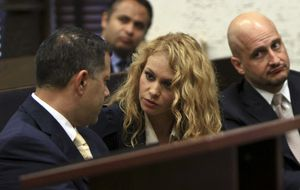 Revés judicial a Colate: Paulina Rubio no tendrá que pasar ningún examen psicológico