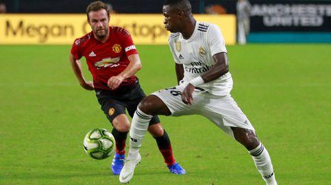 ¿A qué juega el Madrid de Lopetegui? Del show (Vinicius) al plan más seguro (Asensio)