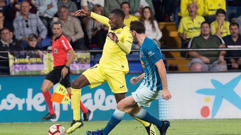 Atlético de Madrid - Villarreal en directo: resumen, goles y resultado