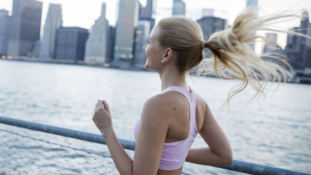 Qué estás haciendo mal cuando sales a correr: las tres señales de alarma