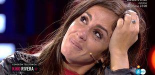 Post de 'GH VIP 7' | Anabel, devastada tras su expulsión:
