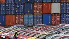 BdE teme al impacto de los aranceles de EEUU sobre las automovilísticas de la UE