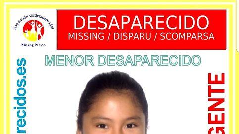 Buscan a una niña de 13 años desaparecida en Palma desde hace seis días