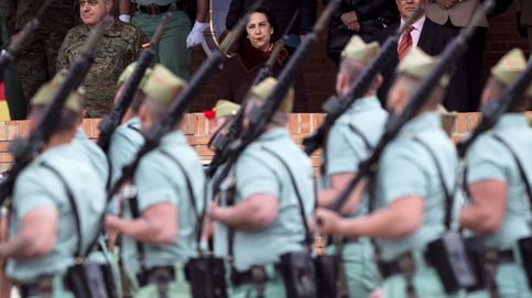El Supremo anula la pena de prisión a un legionario por llegar tarde unos 20 minutos