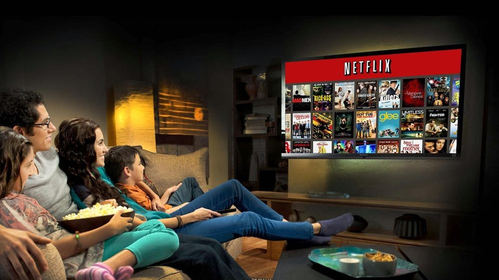 Foto: Un videoclub pirata para ver gratis Nubeox, Wuaki y Total Channel... pero no Netflix