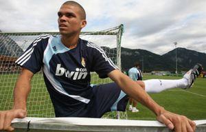 El Real Madrid pudo comprar a Pepe por 2 millones
