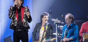 Post de The Rolling Stones amenazan a Trump con una denuncia por usar sus canciones