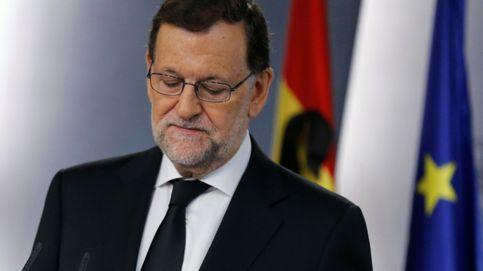Rajoy reitera la total cooperación con Francia y convoca el pacto antiterrorista