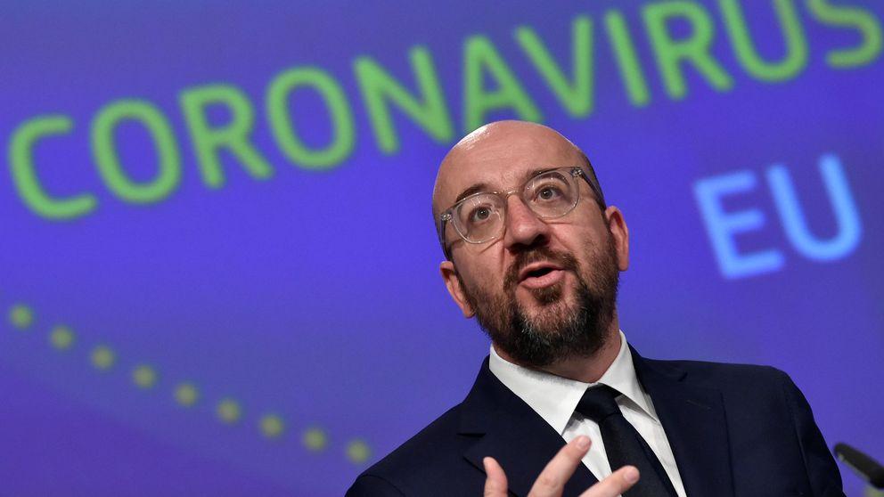 La UE ante el Consejo Europeo: mejor un Fondo con deuda perpetua que eurobonos